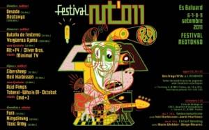 Festival Neotokyo 2011