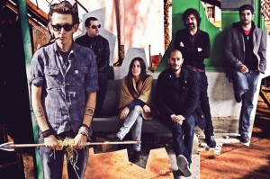 Micah P Hinson & The Pioneer Saboteurs