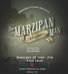 The Marzipan Man_teatre principal