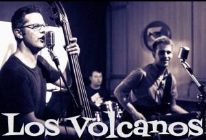 Los Volcanos imatge