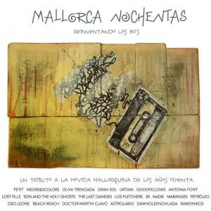 CD MallorcaNochentas