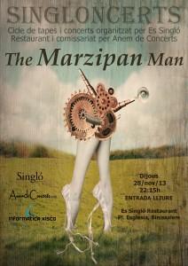 poster the marzipan man singloncerts m_ok